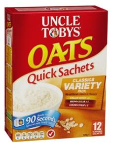 UNCLE-TOBYS-Oats-Quick-Sachets-Classics-LARGE